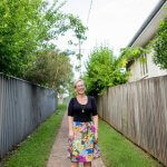 This is Australia Ladies skirt