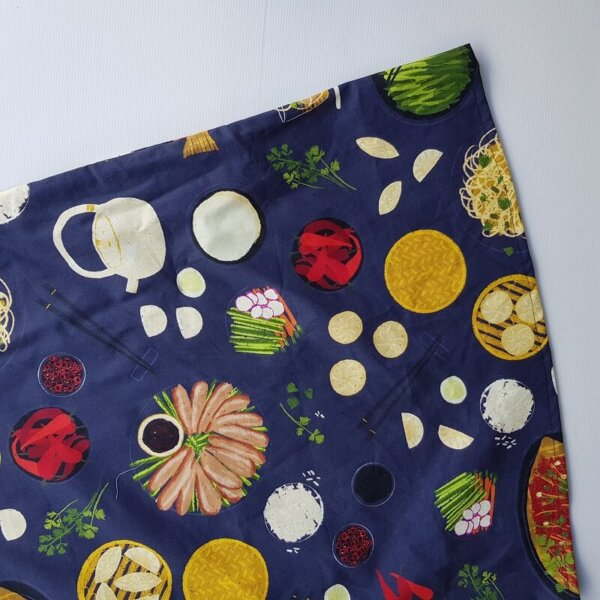 Yum Cha Fabric