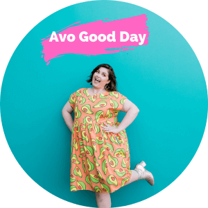 the avo good day collection from kablooie