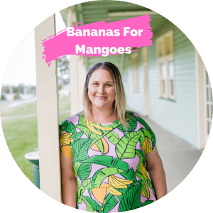 The Bananas For Mangoes Collection