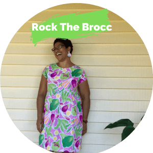 the rock the brocc collection by kablooie