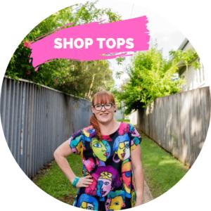 Shop Ladies Tops