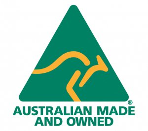 Kablooie is offically Australian Made and Owned