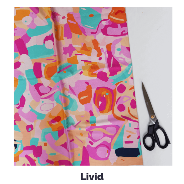 Livid Fabric