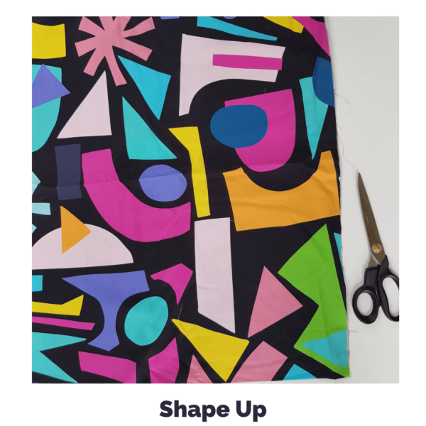 Shape Up Fabric