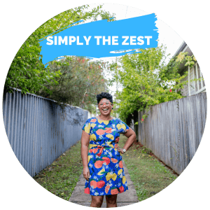 simply the zest collection