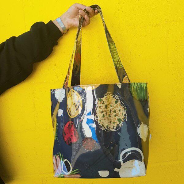 Yum Cha Large Bag
