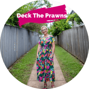 deck the prawns collection