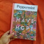 Peppermint Magazine Summer edition 48