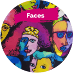 Faces collection