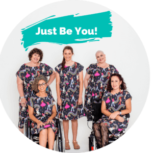 Just Be You - the collection