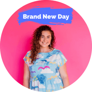 Brand New Day collection